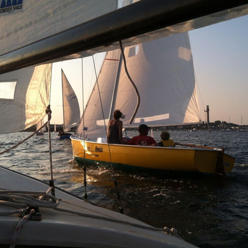 Flyer's Boatyard